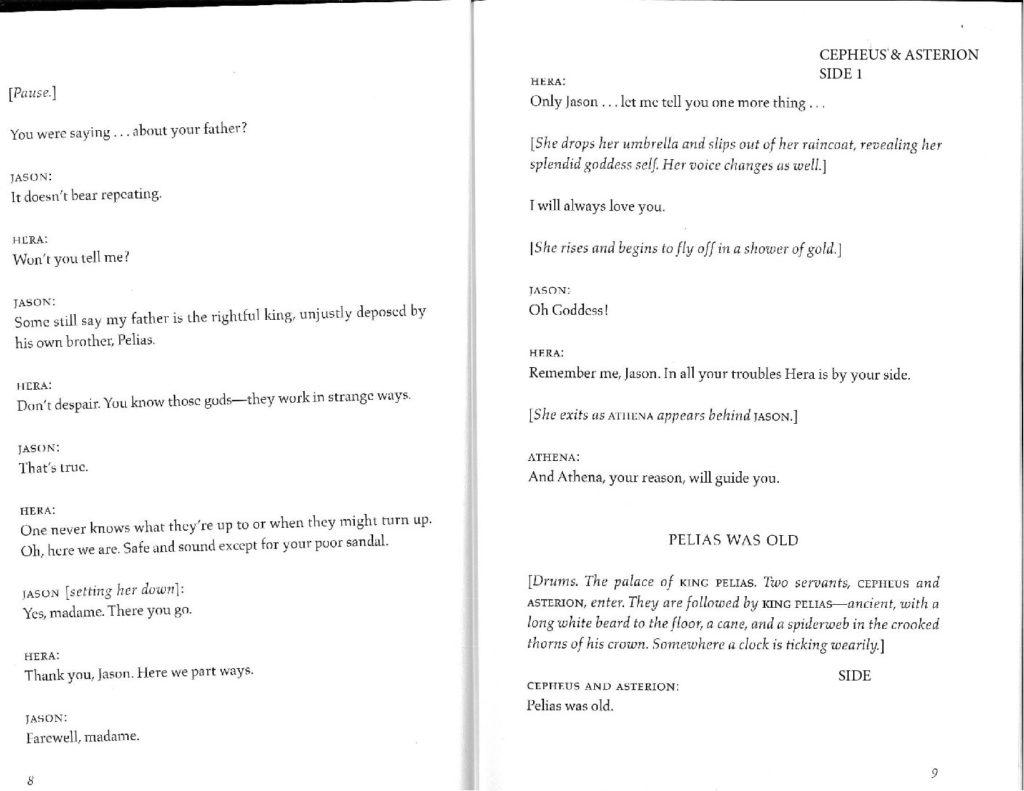 Full pdf of mark athena